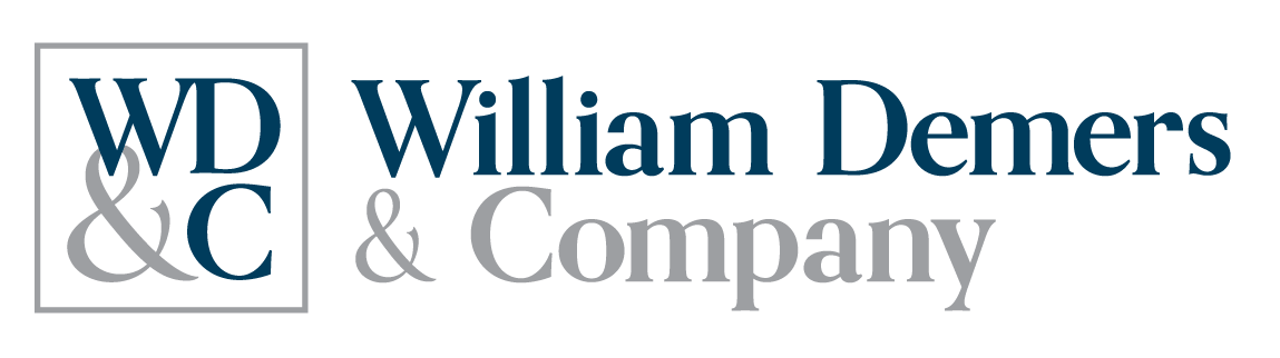 WD & Co Logo
