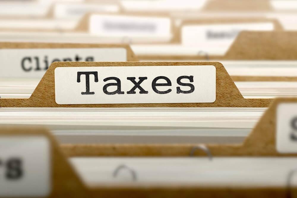 How long do I need to keep tax records
